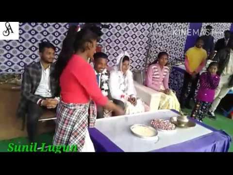 Guiya ko le bhagaya nagpuri sadari song
