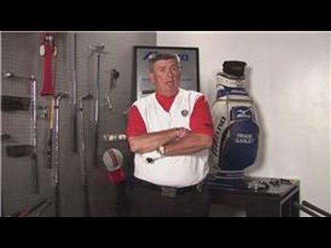 Golf Information : What Is the Average Golf Swing Speed?