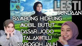 Lesti lagu Sunda Bambung hideung