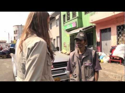 Colombia's Mobile Health Clinics