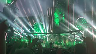 Rammstein - Du Riechst So Gut Prague 2019 Czech Republic 16.07.2019