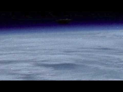 26 mile UFO in our solar system?