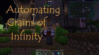 Ftb revelation 2 e4 automated grains of infinity