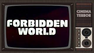 Forbidden World (1982) - Movie Review