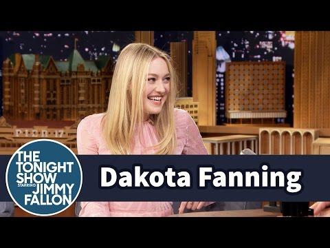 Dakota Fanning Party Bused to Atlantic City for Her Golden Birthday
