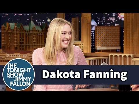 Dakota Fanning Party Bused to Atlantic City for Her Golden Birthday