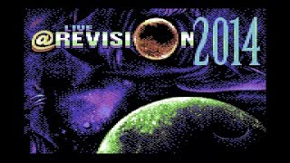 Fairlight & Offence - Redefinition - C64 Demo