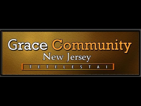 Worship Songs  from  4 days meeting- Grace Community NJ