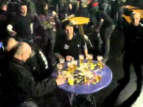 Winter Party MC Vukovi - Klagenfurt