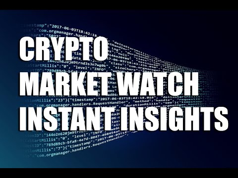 cryptocurrency live market watch