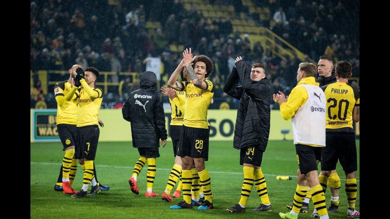 Die RN-Analyse zum 2:1 des BVB gegen Mainz