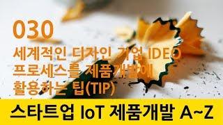 030_세계적인 디자인 기업 IDEO 프로세스를 우리 …