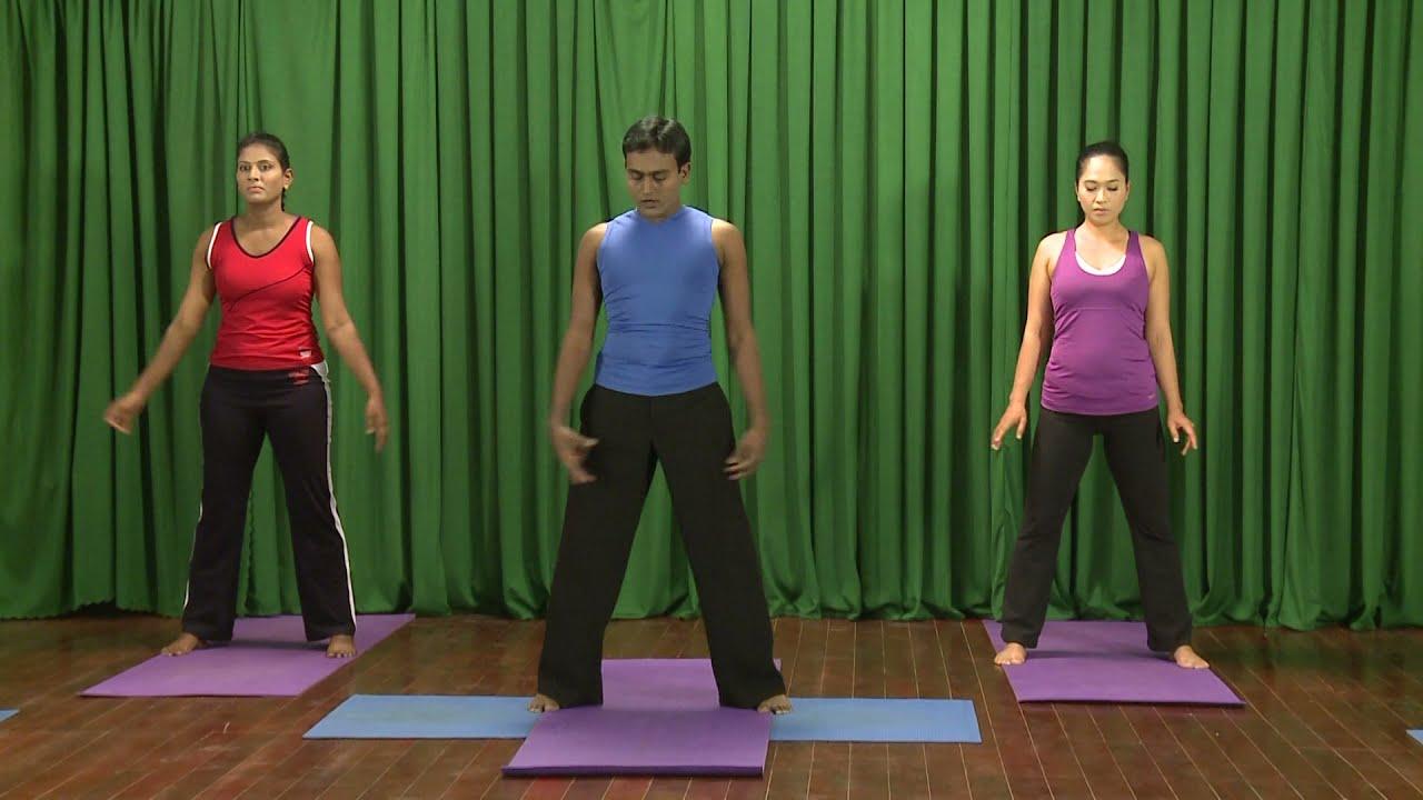 VINYASA YOGA What is Vinyasa Yoga? Video Vinyasa Yoga at Home (English)