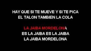 SANTA FE   LA JAIBA MORDELONA fvl