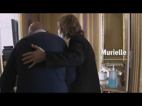 Bande annonce Montmartre au temps d'un virus - TV5MONDEplus