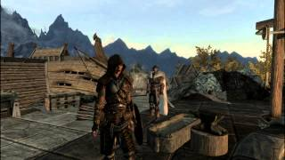 In Depth Skyrim Mod Review: Warmonger Armory