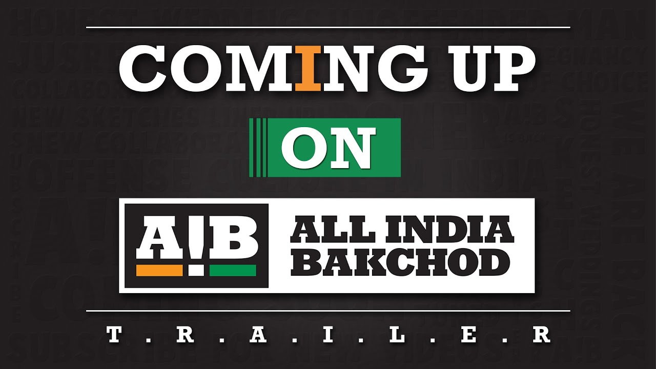 Coming up on AIB