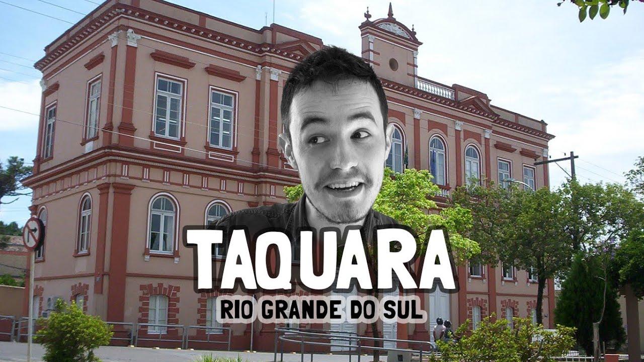 Taquara Rio Grande do Sul fonte: i.ytimg.com