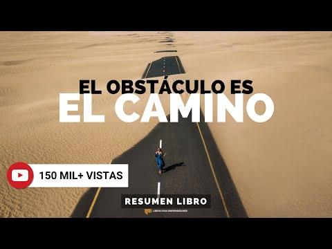 049 el obst culo es el camino youtube for Affitti cabina michigan con camino
