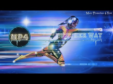 No Other Way by Simon Gribbe - [2010s Pop Music]