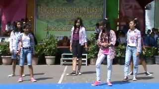Repeat youtube video Cover Dance SNSD