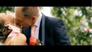 Свадебный клип Ксюши и Жени | videopro7.ru