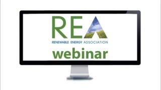 Webinar for Renewable Generators - How to get The Best PPA