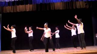Our Father - Liturgical Dance