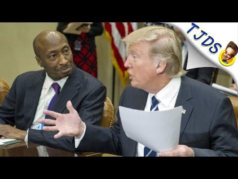 Trump Economic Advisor Quits Over Trump's Coddling White Supremacists