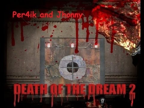 Death Of The Dream скачать карту img-1