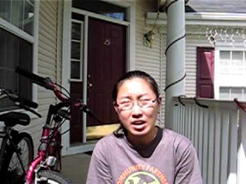 Walkability Assessment - Plainsboro, NJ 5/16/09 Travel Video