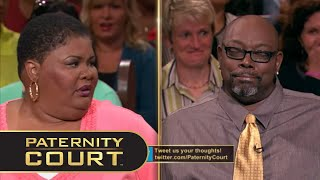 Woman Believes Man's Wife Is Getting In The Way Of Paternity Test (Full Episode)   Paternity Court