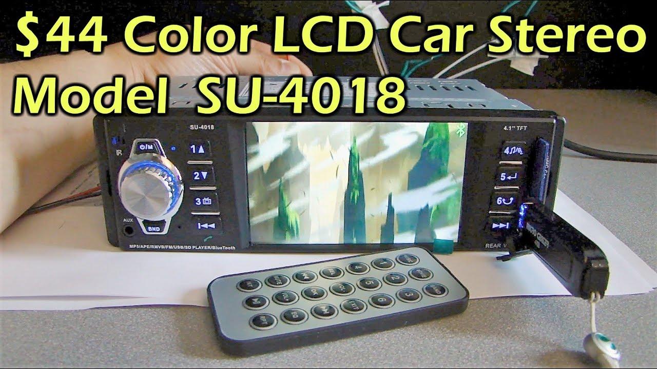 Wiring Diagram Blaupunkt Car Stereo