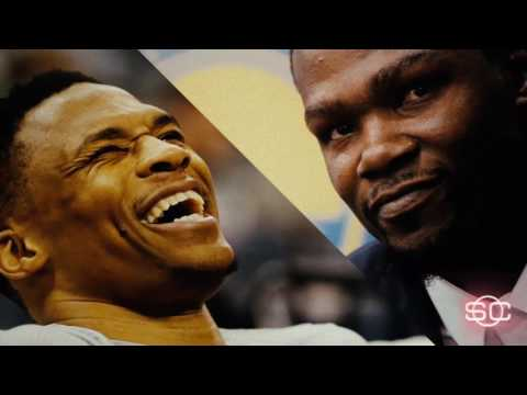 Durant, Westbrook Deserve Their MVPs | ESPN