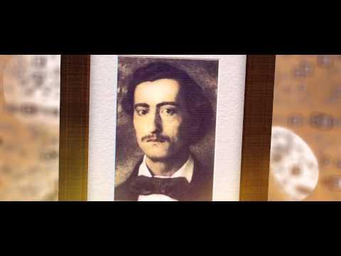 Velikani naše poezije: Branko Radičević