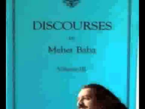 Meher Baba   Discourses Vol III