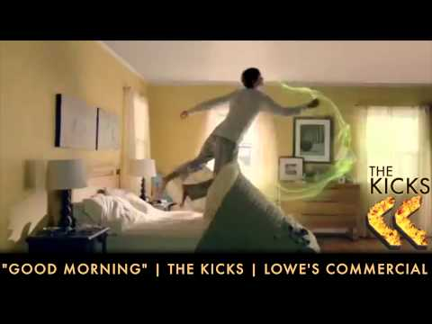 Lowe's Commercial - National Spring Campaign -
