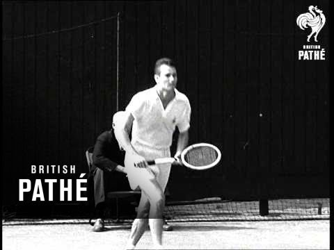 Wimbledon Breaks All Records (1949)