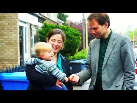 Green Party Euro Elections 2014: Rupert Read