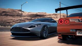 NEED for SPEED payback story mode pt5