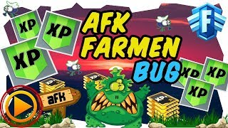 EP-XP FARMEN AFK BUG - Fortnite Save the World - Guide Tips and Tricks