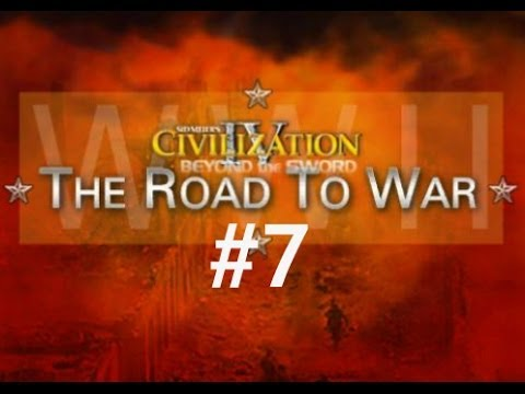 Civ iv road to war goodbye romania part 7 youtube How to say goodbye in romanian