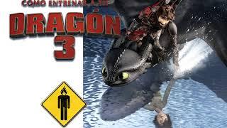 Como entrenar a tu dragon 3 pelicula completa en español youtube