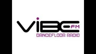 VibeFm - Dj Stef (VIBE FM TE FACE DJ SUPERSTAR)