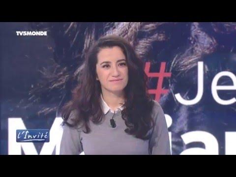 "Lydia GUIROUS : ""Najat Vallaud-Belkacem a été consternante"""