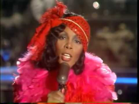 The Donna Summer Show Special 1980