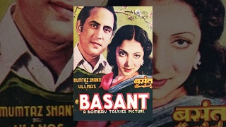 Basant (1942) - Old Classic Hits | FULL MOVIE