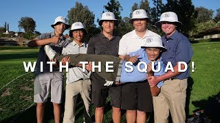 Video LEFTY'S VS RIGHTY'S MATCH PLAY! download MP3, 3GP, MP4, WEBM, AVI, FLV Mei 2018