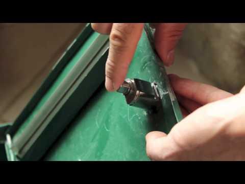 Changer Le Barillet D Une Boite à Lettre Youtube