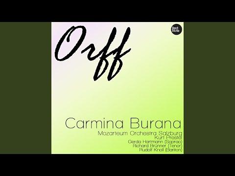 """Carmina Burana: Fortuna Imperatrix Mundi: No.1 """"O Fortuna"""""""